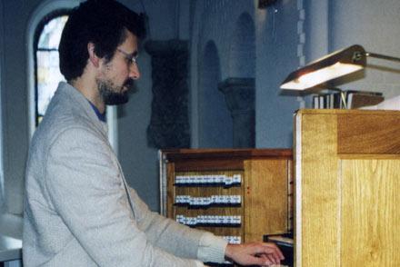 Erik Linow