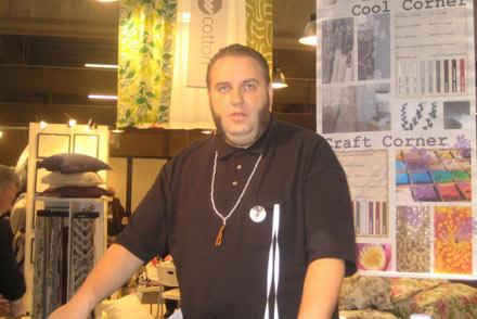 Master Fatman - Morten Lindberg