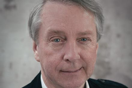John Engelbrecht