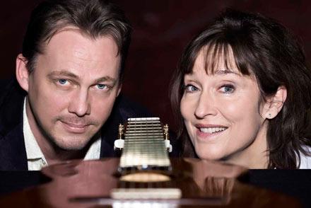 AnnMari Max Hansen & Kaare Norge