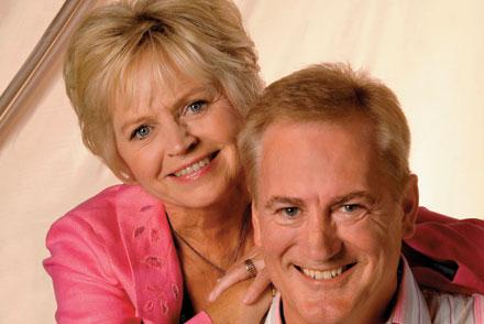 Keld og Hilda Heick