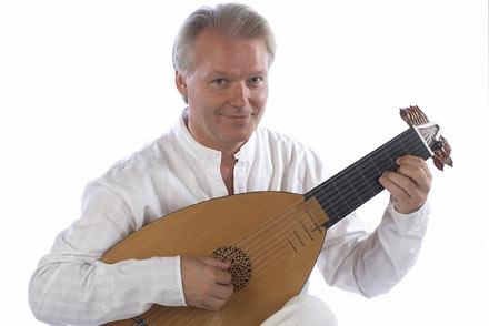 Lars Hannibal - musik til receptioner