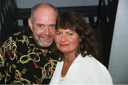 Lasse & Mathilde