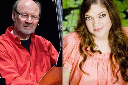 Laura Kjærgaard & Jens Jefsen