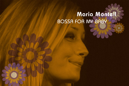 Martin Valsted Trio med Maria Montell