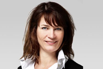 Marlene Horsbøl Sylvester-Hvid