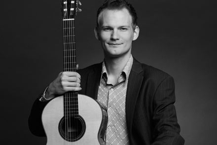 Martin Stæhr Haugaard