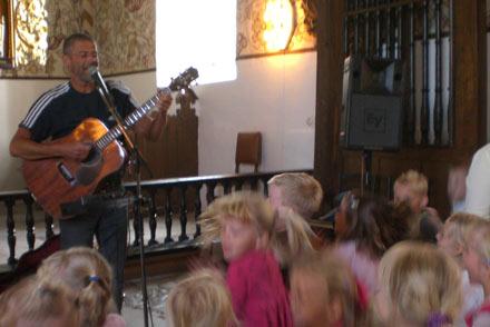 Michael Milo Jørgensen