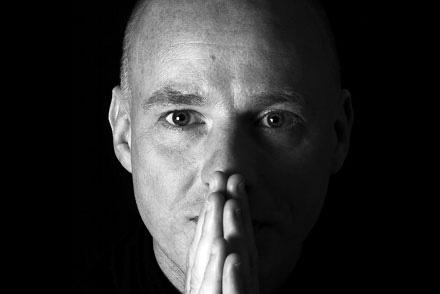 Tryllekunstner Ole Larsen