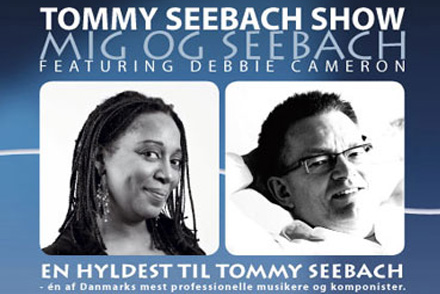 Tommy Seebach Show