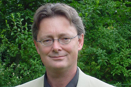 Sven-Ingvart Mikkelsen, orgel