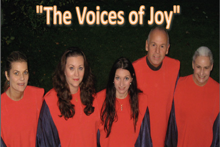 The Voices of Joy