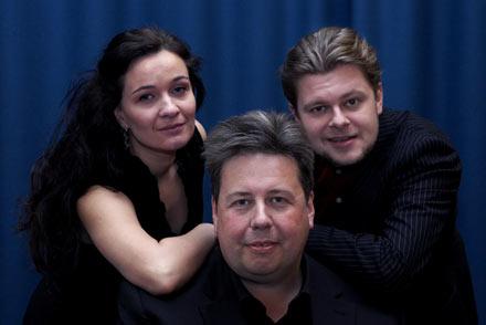 Trio Bel Canto