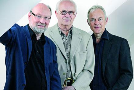 Valdemar Rasmussen Trio